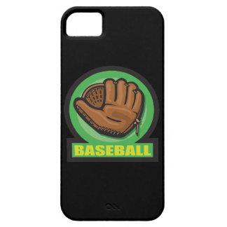 Baseball iPhone SE/5/5s Case