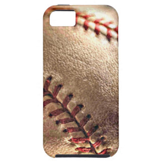 Baseball iPhone SE/5/5s Case