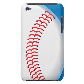 Baseball iPod Case-Mate Case