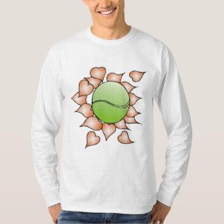 Baseball Is My Heart T-Shirt