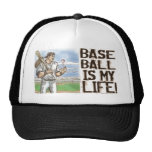 Baseball Is My Life! Hat