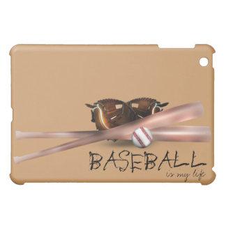 Baseball is My Life Ipad Case