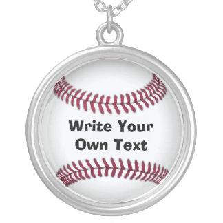 Baseball Jewelry