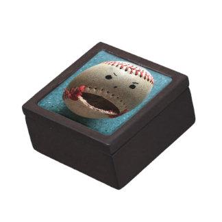 baseball jewelry box