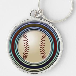 Baseball Key Chains