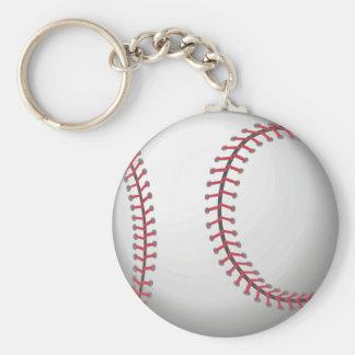 Baseball Keychains