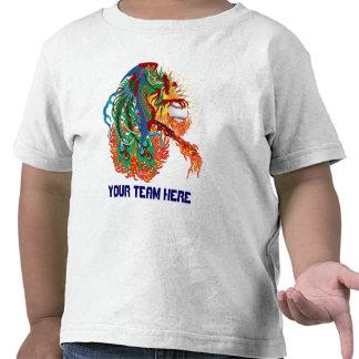 Baseball Kids Rise Again!  Think you can? Shirt