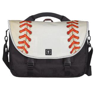 Baseball Laptop Computer Bag
