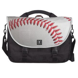 Baseball Laptop Commuter Bag