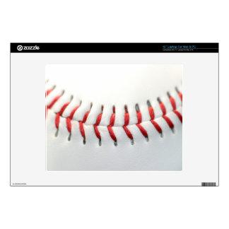 Baseball Laptop Skin