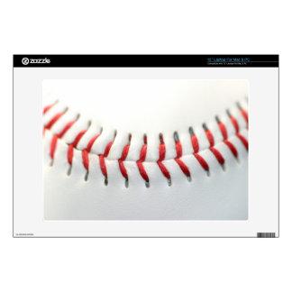 Baseball Laptop Skins