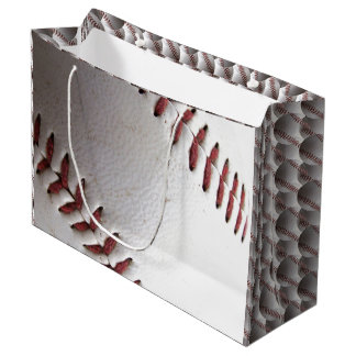 Baseball Large Gift Bag
