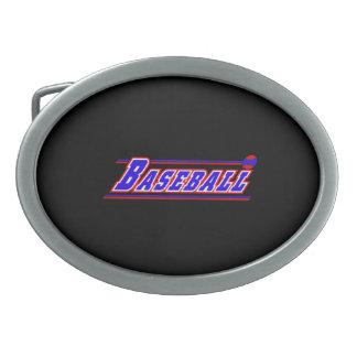 Baseball logo red white blue.png belt buckle