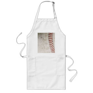 Baseball Long Apron