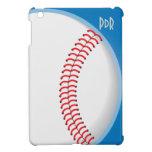 Baseball love case for the iPad mini
