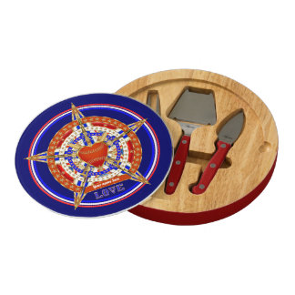 Baseball Love Ventana Important View My Hints Cheese Platter