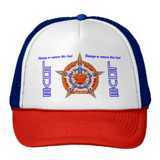 Baseball Love Your Name Change Text View My Notes Trucker Hat