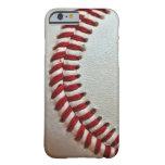 Baseball Lover Case iPhone 6 Case