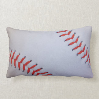 Baseball Lumbar Pillow