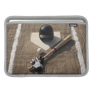Baseball MacBook Air Sleeve