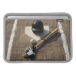 Baseball MacBook Sleeve