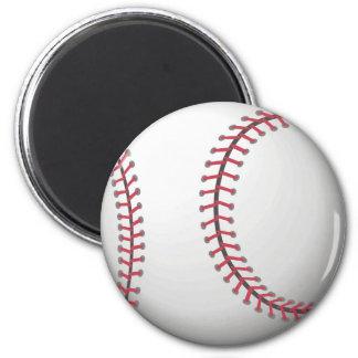 Baseball Magnet