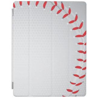 BASEBALL Magnetic Cover - iPad 2/3/4, Air & Mini