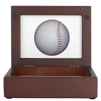 Baseball Memory Box
