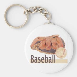 baseball merchandise keychain