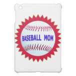 Baseball Mom T-Shirts and Unique Gift Products iPad Mini Cover