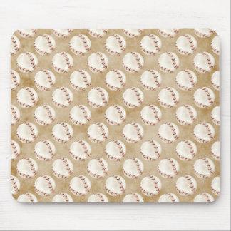 Baseball Mousepads