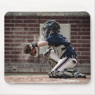 Baseball Mousepad