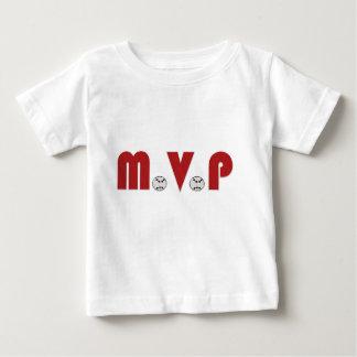 Baseball MVP T-Shirt (Infants)