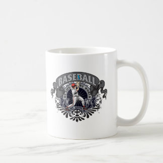 Baseball My Sport Coffee Mug