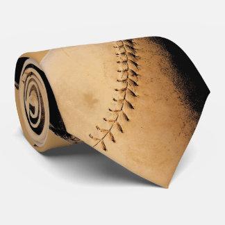 Baseball Neck Tie