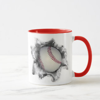 BASEBALL novelty gifts Mug