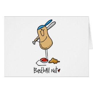 Baseball Nut 3 Cards
