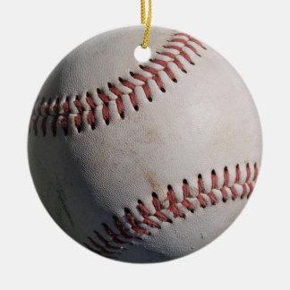 Baseball Ornaments