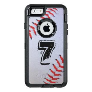 promo code 8500f 125a7 Baseball Otterbox case