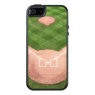 Baseball OtterBox iPhone 5/5s/SE Case