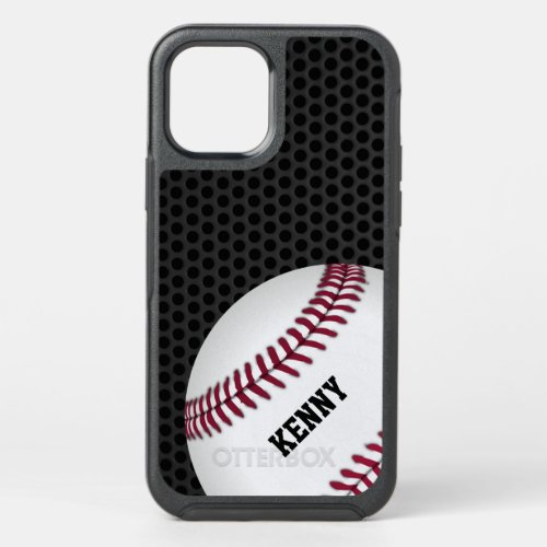 Baseball Otterbox Phone Case