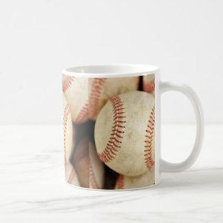 Baseball Photo Coffee Mug