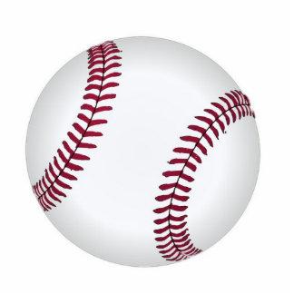 Baseball Photo Cutout