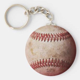 d54fc0a7c Baseball Photo Key Chain   Sports Fan Key Chain