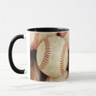 Baseball Photo Mug