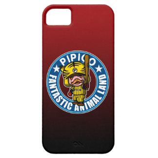 baseball pipico4 iPhone SE/5/5s case