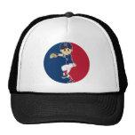 Baseball Pitcher Baseball Cap Trucker Hat