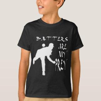 Baseball--Pitcher Prey T-Shirt