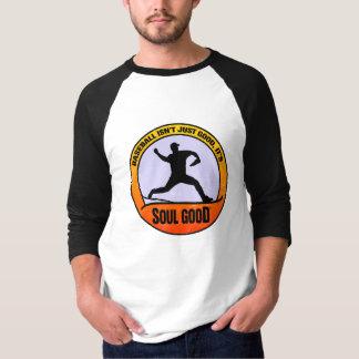 Baseball Pitcher Shirt - Soul Good