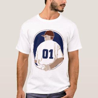 baseball pitcher T-Shirt